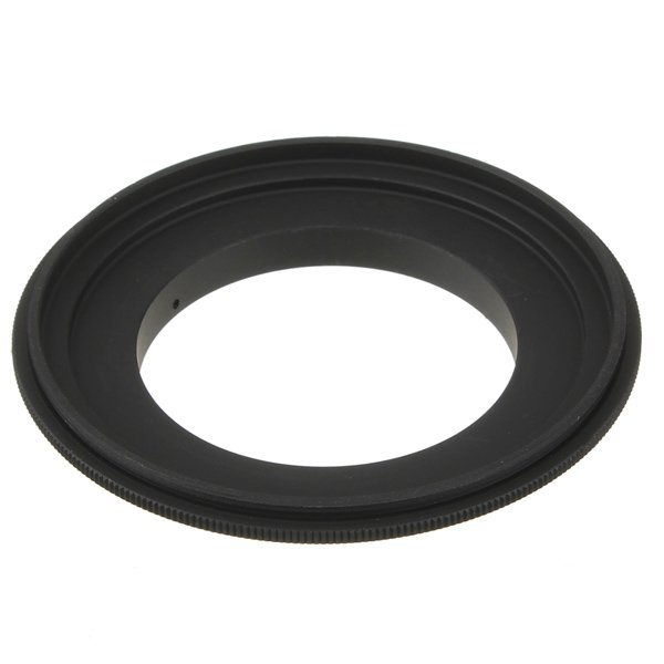 72mm Macro Lens Reverse Adapter Ring For Canon EOS EF EF-S Mount