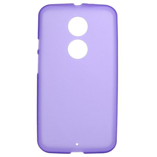 Ultra Slim Thin Matte TPU Soft Case For Motorola Moto X X+1