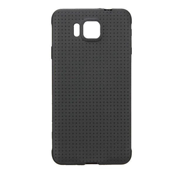 Honeycomb Ultra Slim TPU Case For Samsung Galaxy Alpha G850F