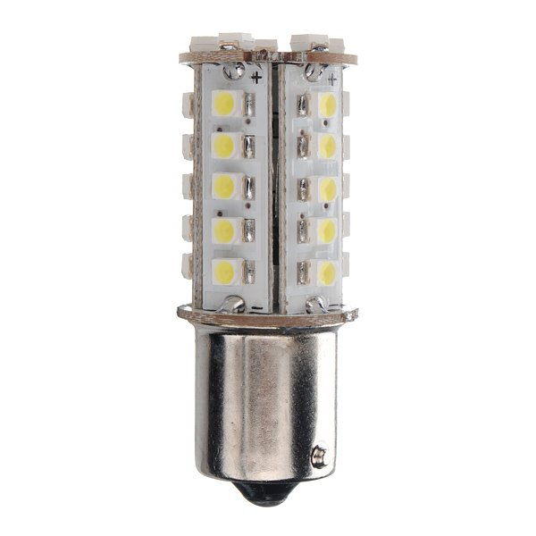 Car 1156 BA15S 30-LED SMDTurn/Tail Brake Light Bulb Indicator