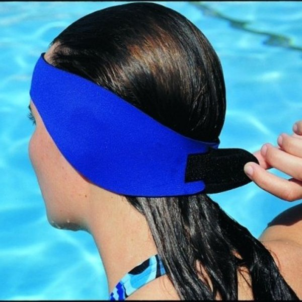 Waterproof Neoprene Kids/Adults Swimming Earband Headband