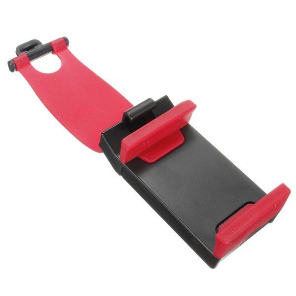 Car Steering Wheel Boss Kit Clip Holder GPS Bracket for Samsung Iphone