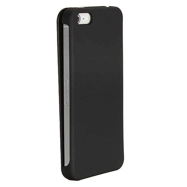 Ultra Slim Thin Folio PU Leather Case Cover Skin For iPhone 5