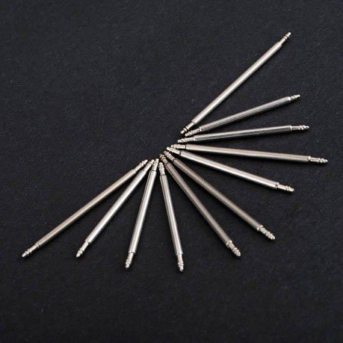New 340 Pcs Watch Band Spring Bars Strap Link Pins