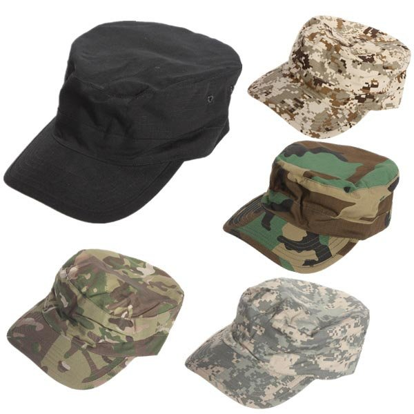 Tactical Army Hunting Hiking Sports Cap Hats