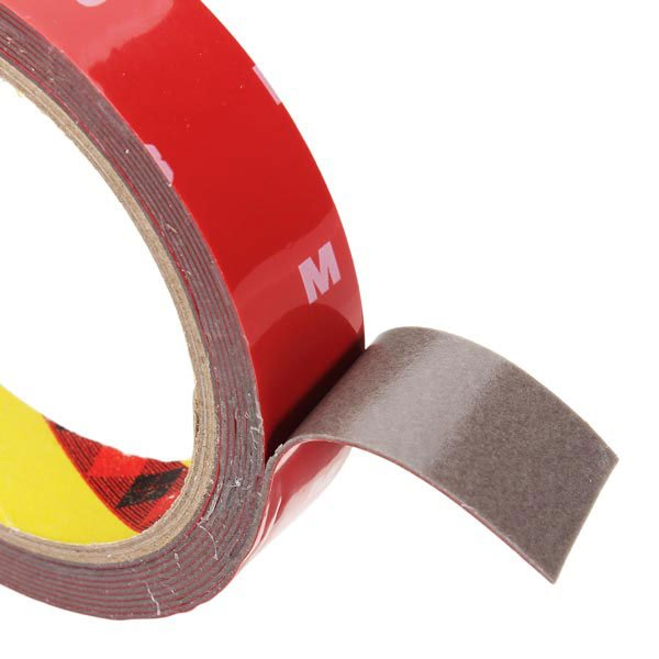 3M Double Sided Attachment Tape For RC Car 10mm 20mm