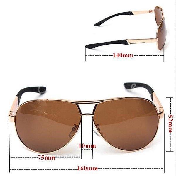 UV 400 Men Polarized Sunglasses Driving Sports Eyewear Glasses