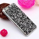 Bling Diamante Rhinestone PC Hard Case Cover For iPhone 6 Plus 5.5Inch
