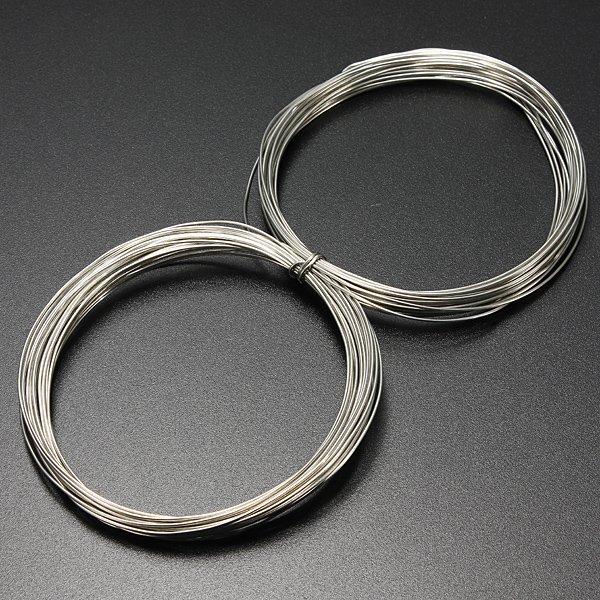 10M Rosh Lead Free Coiled Soldering Solder Wire Reel Welding Flux