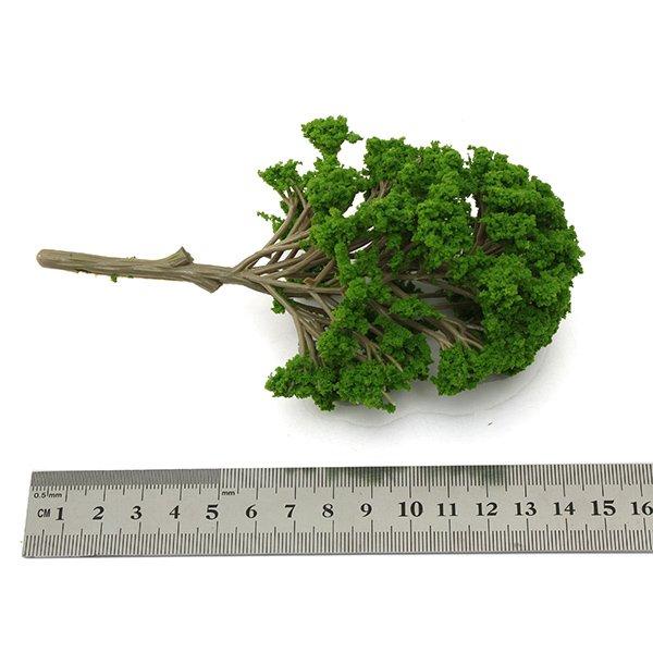 5pcs Micro Landscape Mulberry Trees Potted Plant Garden Decor