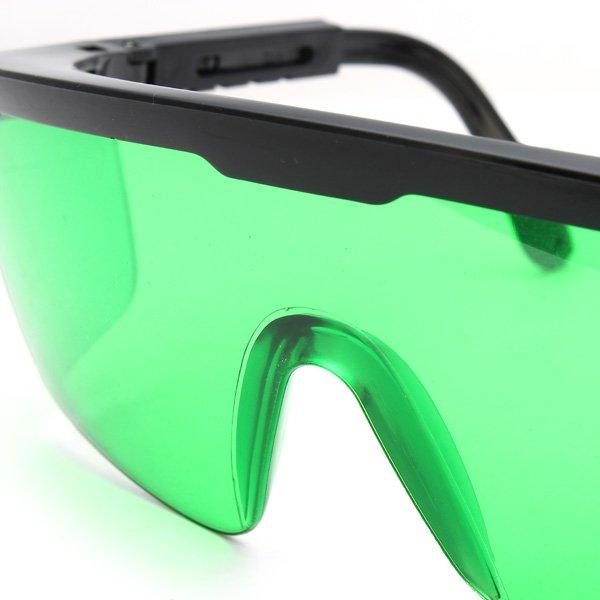 Blue-violet Laser Safety Glasses Laser Protective Goggles Eyewear