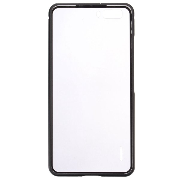 Ultra-thin Hippocampus Metal Bumper Case Cover For Huawei Honor 6 PLUS