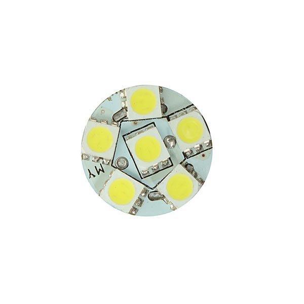 4.5W 27SMD 5050 Bulbs 9005 HB3 Fog Daytime Light 270-300LM