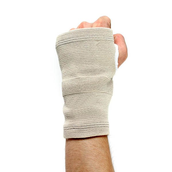 RDX Wrist Sleeve Splint Brace Wrap Palm Support Sports Gloves