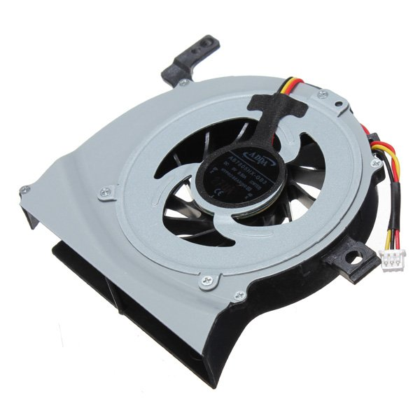 CPU Cooling Fan For Toshiba Satellite L645 L600 L600D L630 L645D-S4025