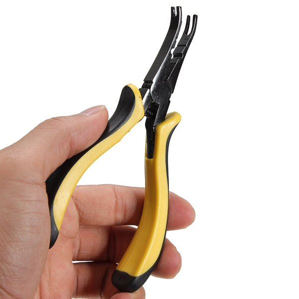 Ball Link Plier RC Helicopter Airplane Car Repair Tool Kit Tool