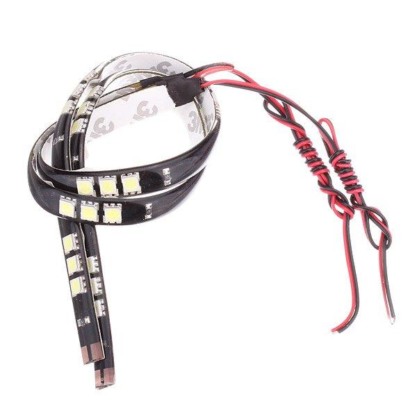 2x 15 LED Audi A5 Day Running Strip SMD Light Lamp 30cm
