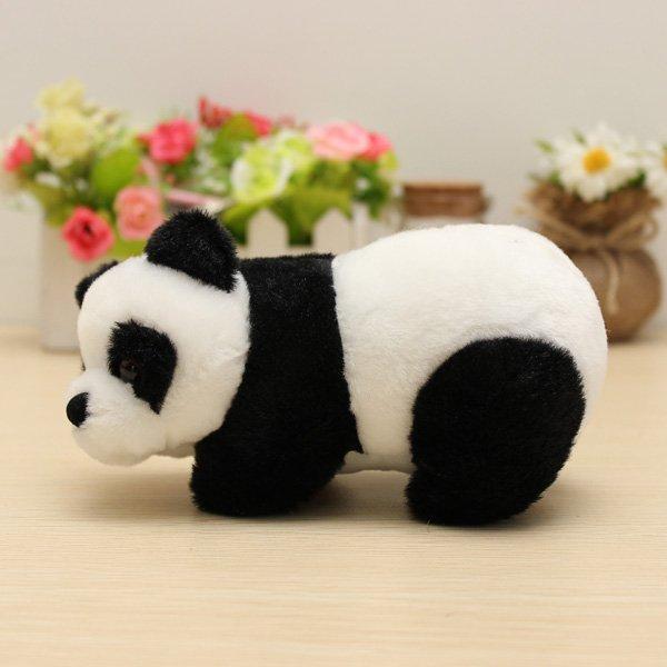 Super Cute Soft Plush Stuffed Panda Animal Doll Toy Holiday Gifts