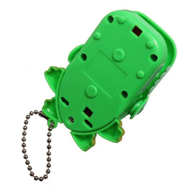Funny Crocodile Mouth Dentist Bite Finger Toy  Child Adult Favor