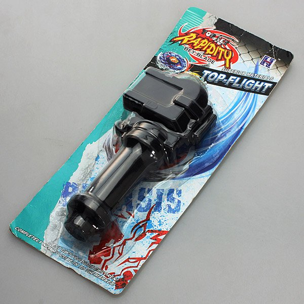 Metal Fusion Fight Launcher Grip Gyro Spare Parts