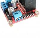 L298N Dual H-Bridge Stepper Motor Driver Board For Arduino