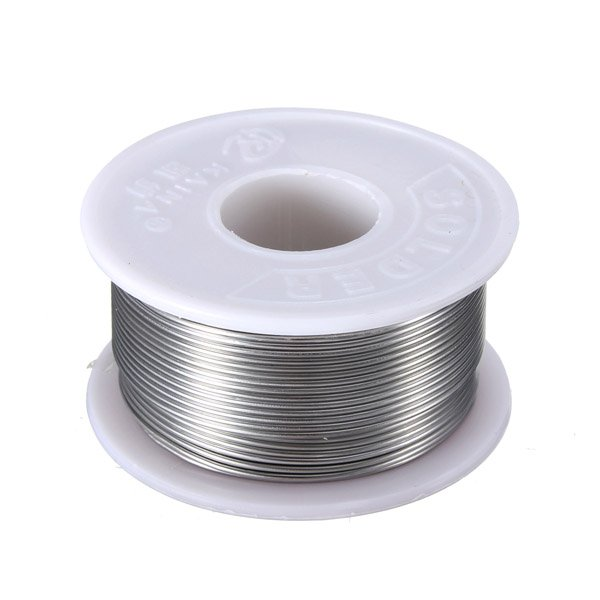 63/37 0.8mm Tin Lead Rosin Core Soldering Iron Wire Reel
