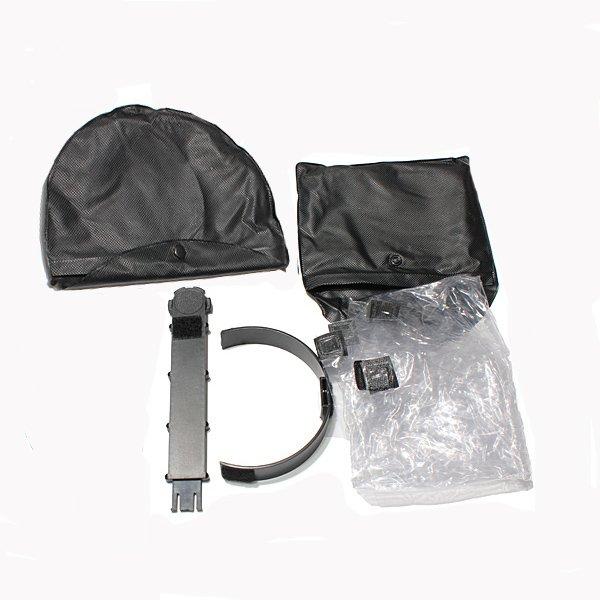 Camera Cover Rainproof Dust Protector RI-1 For Nikon Canon DSLR SLR