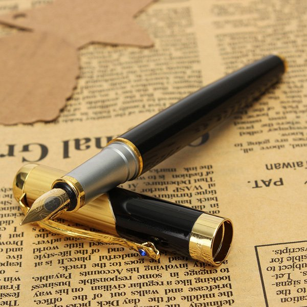 Hero 91 Smooth Fountain Pen Classic Style