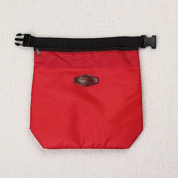 Insulated Cooler Lunch Storage Picnic Bag