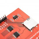 2.4 Inch TFT LCD Shield Touch Board Display Module For Arduino UNO