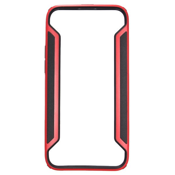 Nillkin Durable Dual Silicone +PC Bumper Frame Border For HTC One E8