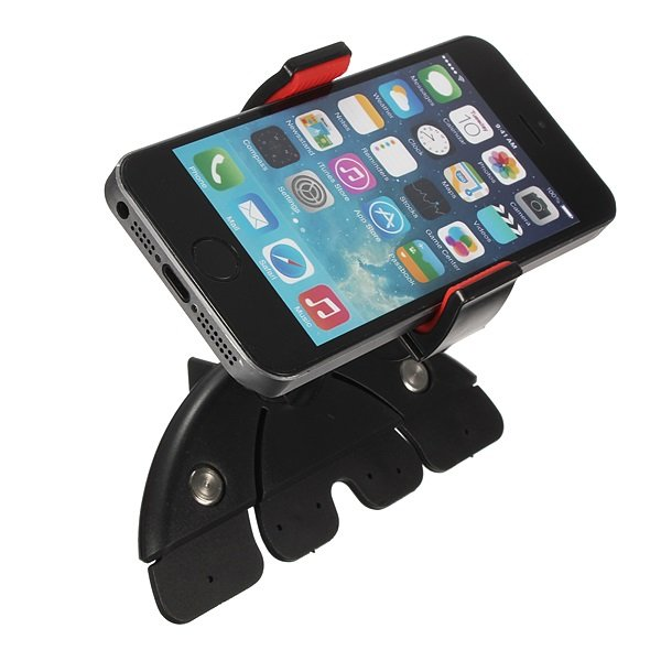 Universal Car CD Mount Slot Cellphone Holder for iPhone