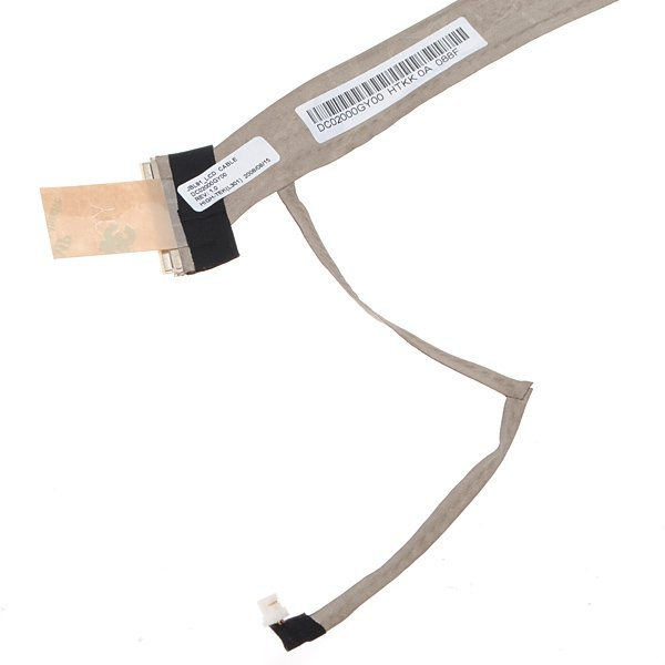 LCD Video Cable For HP Compaq Presario DC02000GY00 454919-001