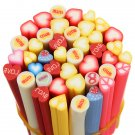 Nail Art Fimo Canes Rods Sticker Decoration Dollhouse