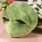 20CM Lovely Big Eyes Turtle Plush Stuffed Green Turtle Toy Gift Toy