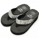 Sequins Beach Flip-flops Slippers