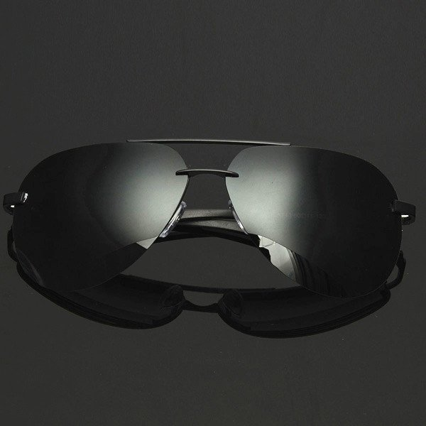 Men's Polarized Sunglasses Driving Outdoor Sports Eyewear Glasses