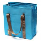 Thermal Insulated Waterproof Tote Shoulder Picnic Lunch Storage Bags