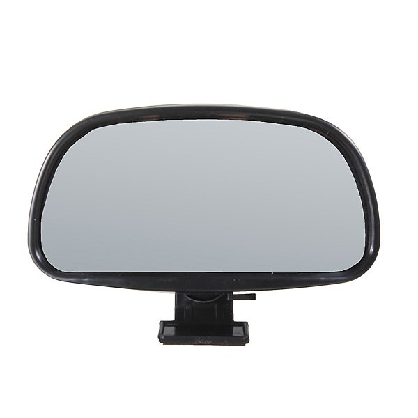 Universal Car Auxiliary Blind Spot In Wide Rear View Mirror Rearview