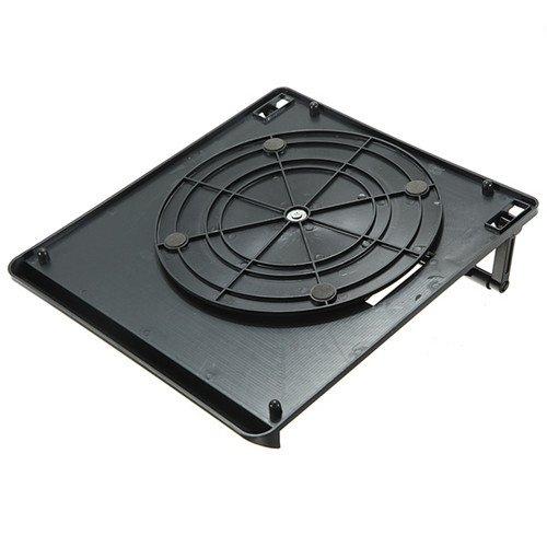 Ergonomic Adjustable Angle Notebook Cooling Cooler Pad Stand Holder