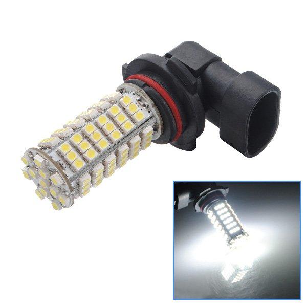 Car Vehicle 9006 HB4 3528 102 SMD SMT LED Head Light Bulb Lamp