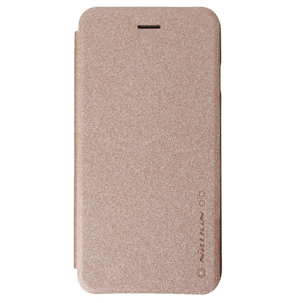 Nillkin Smart Thin Wallet Flip Leather Case Cover For iPhone 6