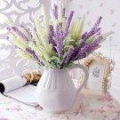 4 Colors Artificial Lavender Flower Home Party Wedding Decoration