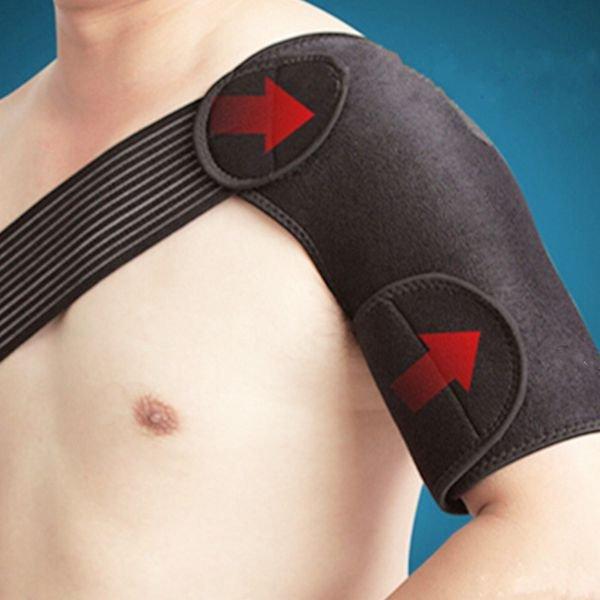 Shoulder Support Strap Retaining Strap Neoprene Brace Injury