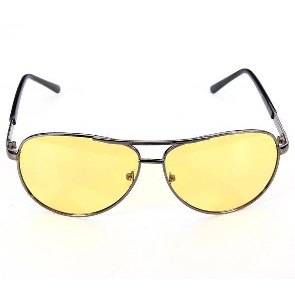 Polarized UV Sunglasses Night Vision Driving Glasses Eyewear UV400