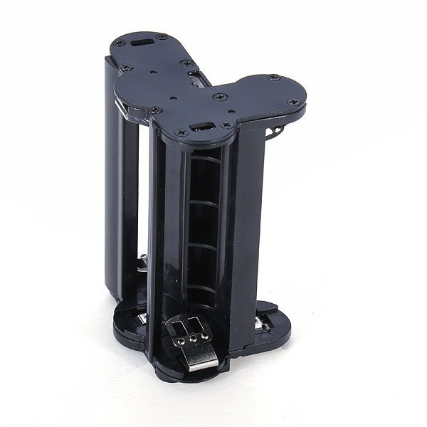 D-BH109 Lithium Battery Holder AA Battery Holder For Pentax Camera