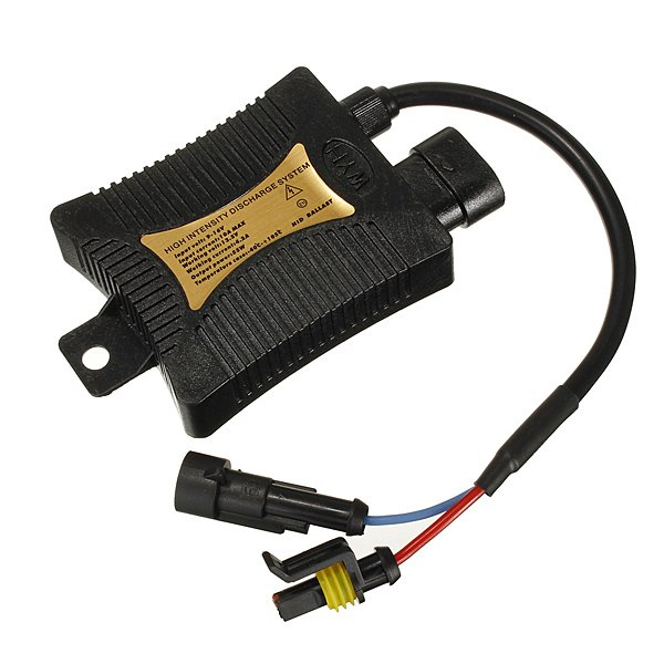 Car Slim 55W Replacement Conversion Xenon HID Ballast For H1 H3 H7 H11