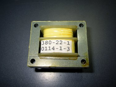 Mains Transformer ... 400VAC to 22VAC / 2VA Transformator PCB Mount