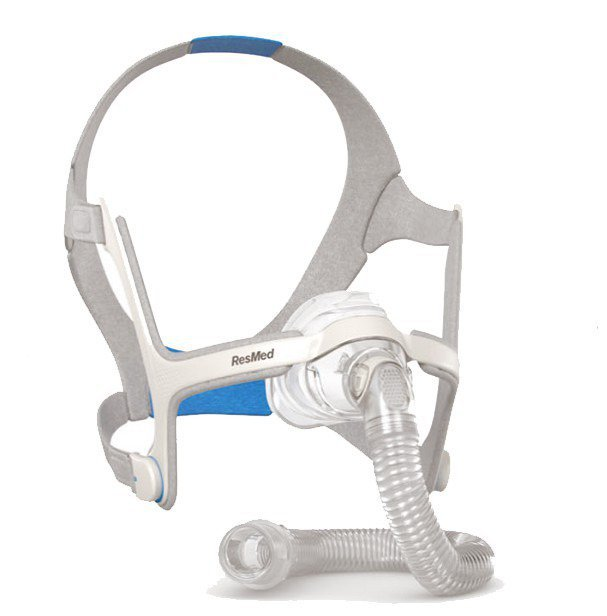 50% off - New ResMed AirFit N20 nasal mask with Headgear, size M