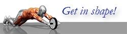 Get in shape! online store